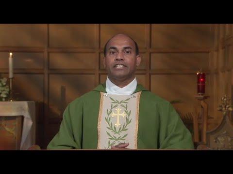 Catholic Mass Today | Daily TV Mass, Tuesday September 22 2020
