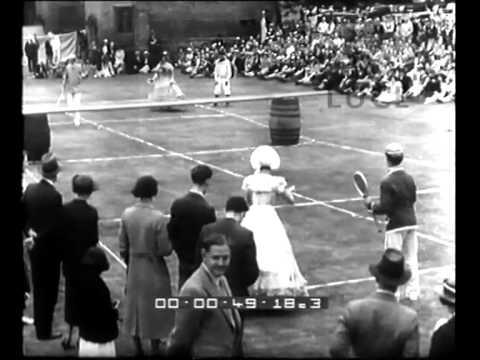 Sport 1800 - Pallacorda