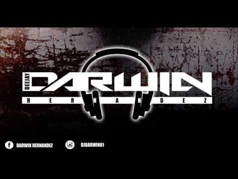 CRIOLLO HOUSE MIX 2016  DJ DARWIN MIX ( El Indetenible )