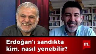 Ruşen Çakır & Levent Gültekin tartışıyor: Erdoğan'