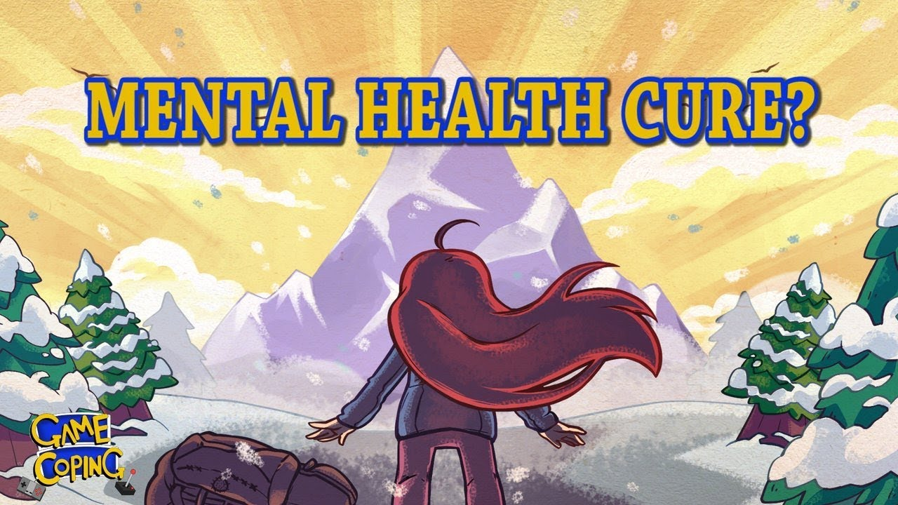 Download Can a Video Game Help Your Mental Health?