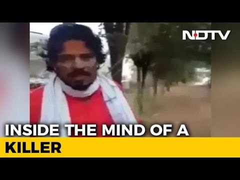 Rajasthan Hate Murder: Inside The Mind Of Killer Shambulal