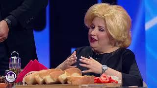 Vă e dor de Viorica Dăncilă? Schimb de Prim-miniștri la Antitalent! Duminică, la 21.00, la Antena 1!