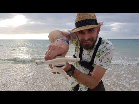 Shark Fishing - Cape Verde - Boa Vista