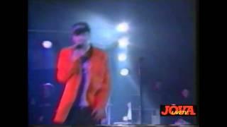 COSA DOVREI FARE / MUOVITI MUOVITI Live 1992