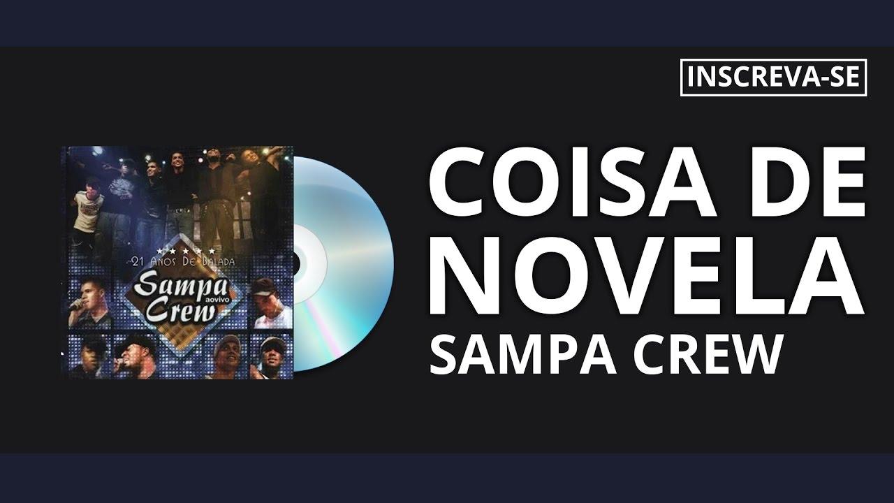 BAIXAR PALCO SAMPA CREW MP3 PARA