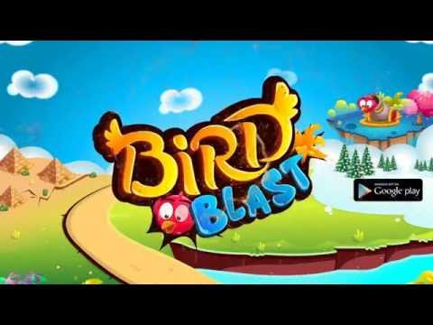 Bird Blast - Marble Legend - Android Game Play OFFICIAL