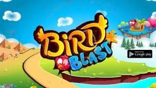 Bird Blast - Marble Legend