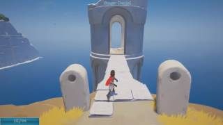 Rime - All Collectible Locations (Toys, Outfits, Lullabys, Keyholes ,& Emblems)