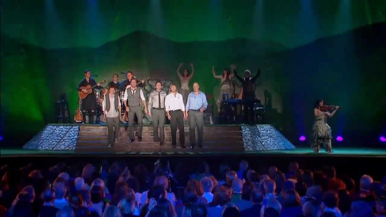 Celtic Thunder Coming to Mosaic Place - SwiftCurrentOnline com