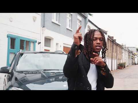 Jakey - Give You Some Loving [Music Video] | GRM Daily