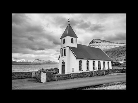 Travel Photography in the Faroe Islands