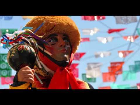 El Niño Dormido Chiapas Danza Folklorica Musica