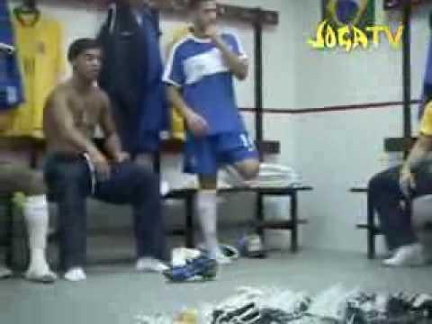 Nik Brazilian Soccer Commercial - Long Version