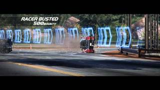 Need For Speed Hot Pursuit Fight or Flight 1:58