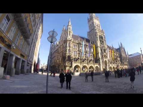Week 3 Munich, Germany: Study Abroad