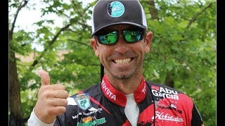 Catch Every Fish that Swims -  Mike Iaconelli, Fishing Pro