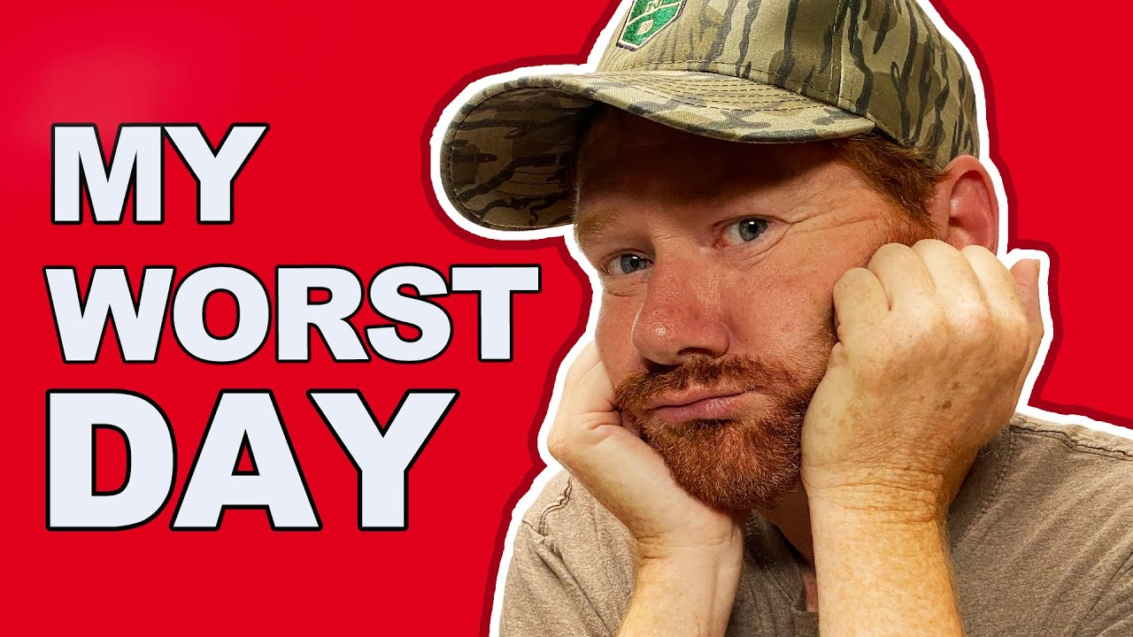Duck Hunting Guide's Worst Hunt | Don't Do This!!