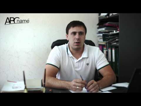 Отзыв о веб студии Империя, создание сайтов в Костроме