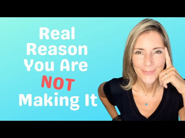 WHY YOU'RE NOT MAKING IT AS A RAW VEGAN / REAL REASON THIS LIFESTYLE CAN BE CHALLENGING!