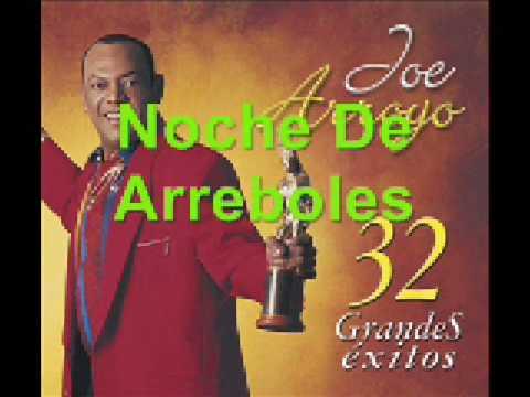 Joe Arroyo - Noche De Arreboles