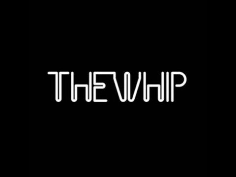 Music video The Whip - Frustration