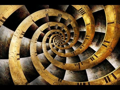 Ask An Alchemist   Time, Time Travel & Consciousness