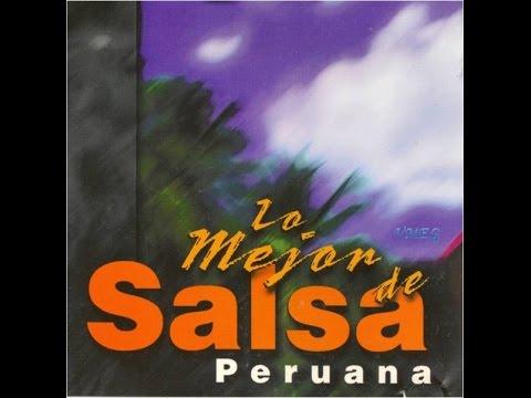 Las 10 mejores salsas peruanas de todos los tiempos