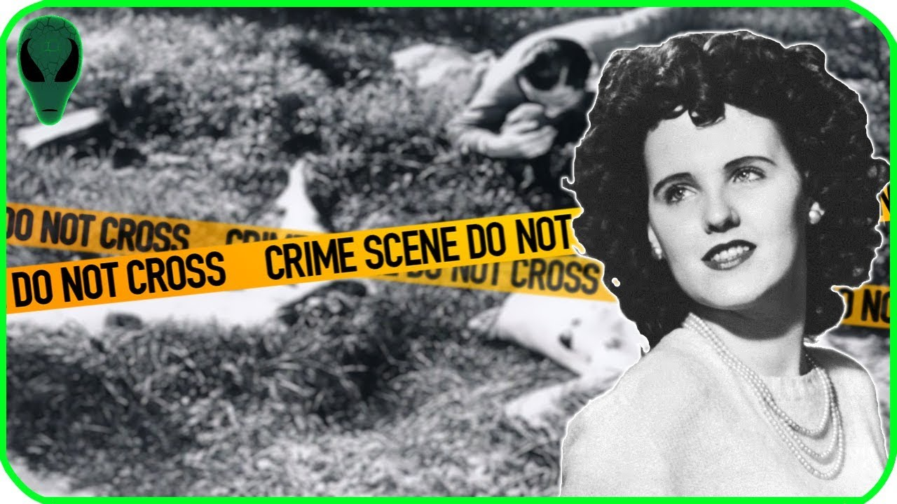 The Black Dahlia Case | STRANGE BUT TRUE STORIES