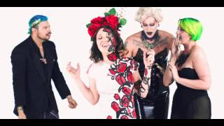 "Kat Robichaud and The Darling Misfits - ""Why Do You Love Me Now?"""