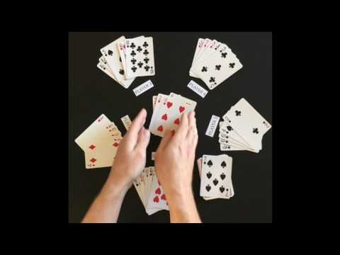 How To Play Estimation Card Game