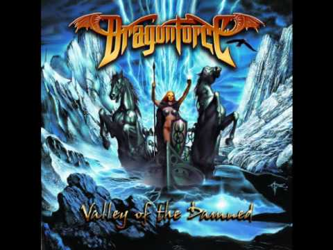 DragonForce - Where Dragons Rule (2010) EDITION