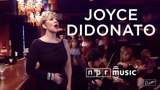 Joyce Didonato: Npr Music Field Recordings