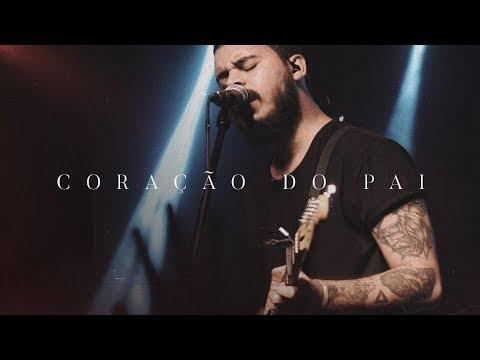Coração do Pai (Ao vivo) | Central 3
