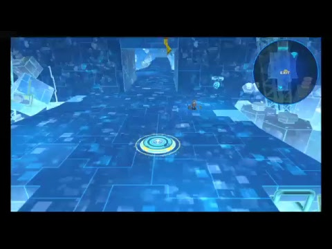 Digimon Cyber Sleuth - Datamon's Property / Datamon's  Medal
