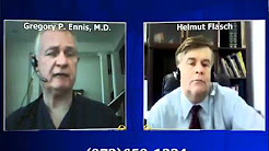 Pain Specialist Dallas TX, Back Tension & Backache, Dr. Gregory Ennis