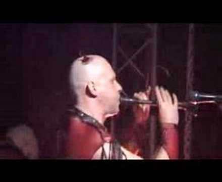 Corvus Corax - Miroque Festival