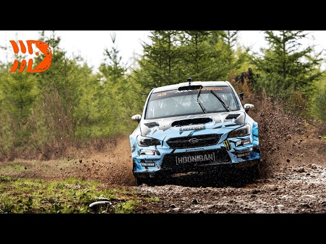 Best Action of Olympus Rally 2021 | Pure Sound, FPV, Maximum Attack