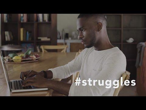 #Struggles: #Contentment