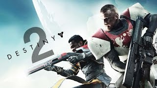 Destiny 2 beta gameplay | early access story, strike & crucible