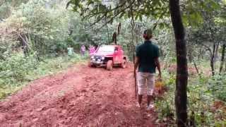 wayanad otr 2013 track b climb 2 anand manjooran