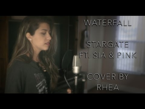 Stargate - Waterfall ft Pnk Sia Cover