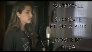 Baixar Stargate - Waterfall ft. P!nk, Sia Cover