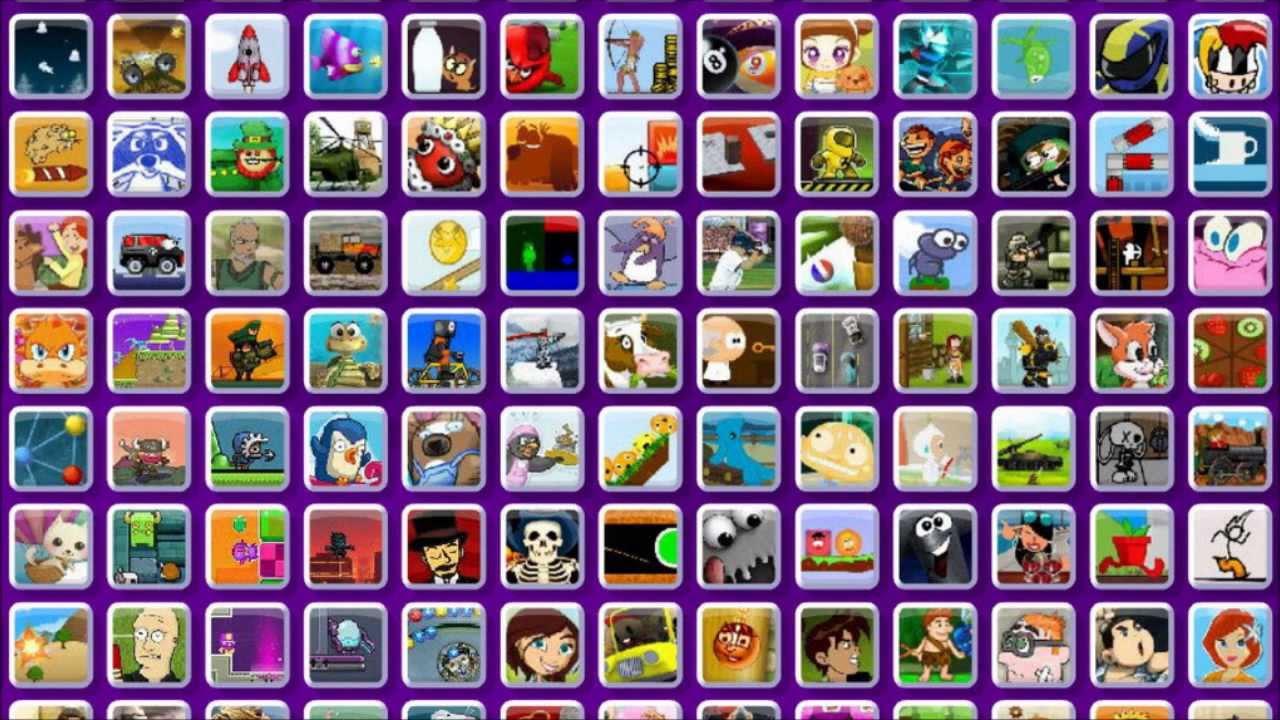 Juegos En Linea Juegos En Pantalla Juegos Gratis Online Games