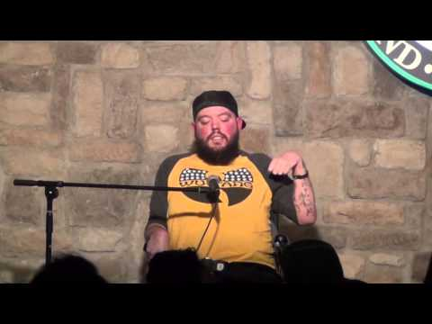 Ryan Lachance- Standup