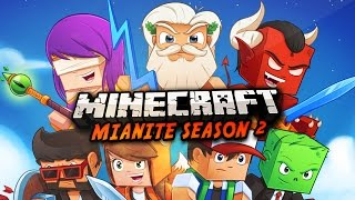 Minecraft | ALL MIANITE MODS | Mianite Season 2 Mods | 1.7.10 |