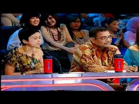 YouTube   Funky Papua Pre FINAL Indonesia Mencari Bakat 10 July 2010 HD