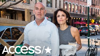 Bethenny Frankel's On & Off Boyfriend Dennis Shields' Cause Of Death Ruled 'Undetermined' | Access