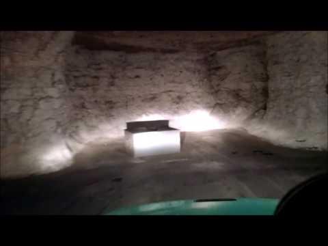 Lee's Summit  Missouri Cave
