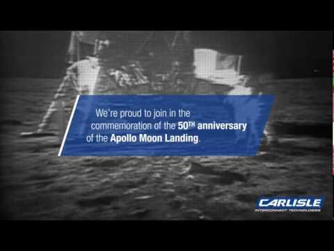 Apollo 11 50th Anniversary